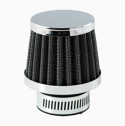 CONICAL AIR FILTER 30MM