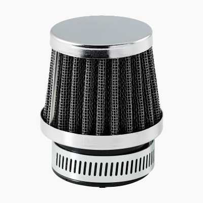 CONICAL AIR FILTER 40MM