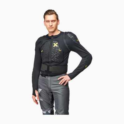MX PROTECTION JACKET L/XL