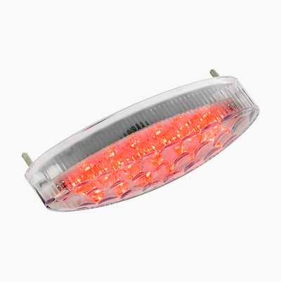 LED REAR LIGHT MINI