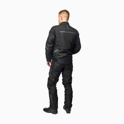 MOTORCYCLE JACKET S