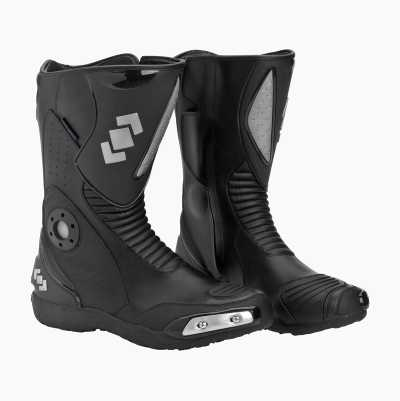 MOTORCYCLE ALLROUND BOOTS 40