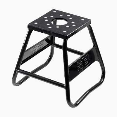 MOTORCYCLE STAND PALLET ALU