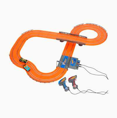 1:43 HOT WHEELS TRACK SET 380C