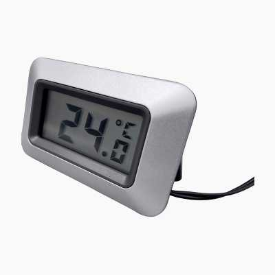 WIRED THERMOMETER