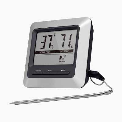 BBQ THERMOMETER WIRED