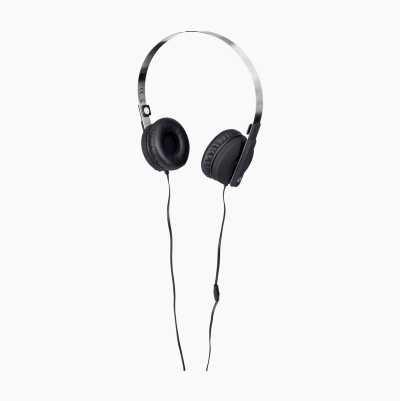 HEADPHONES PRO BLACK