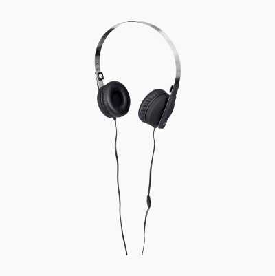 Hovedtelefoner Metallic