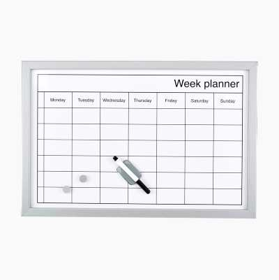 WEEKPLANNER BIG