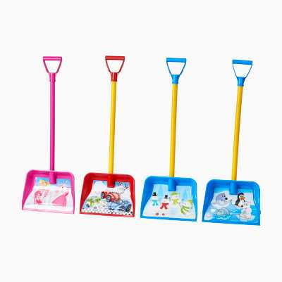 SNOW SHOVEL FOR KIDS