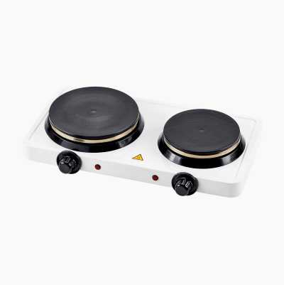 HOT PLATE DOUBLE