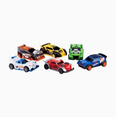 HW CARS FOR CAR TRACK 1:43