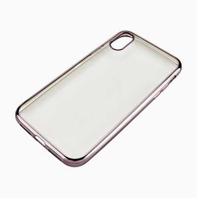 IPHONE X/XS CLEAR CASE