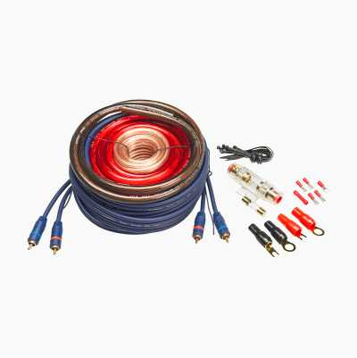 CAR STEREO INSTALL  KIT SMALL