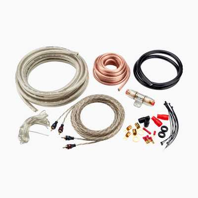 CAR STEREO INSTALL  KIT BIG