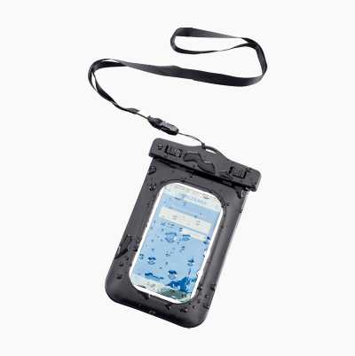 WATERPROOF SMARTPHONE POUCH XL