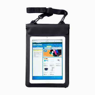 WATERPROOF TABLET CASE ->11""
