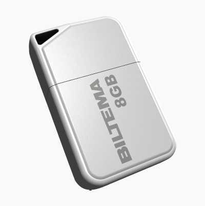 USB 2.0 FLASH MEMORY 8GB