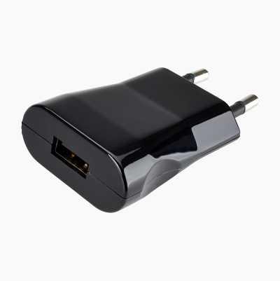RESELADDARE USB 230V USB 2A