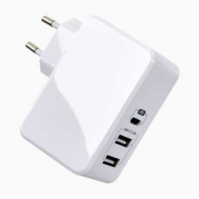 USB CHARGER USB C / A  41W