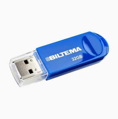 USB 2.0 MEMORY 16GB