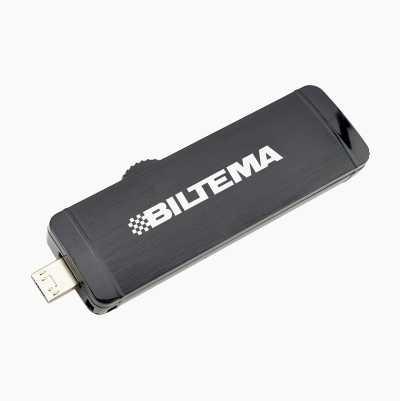 USB 3.0 + MICRO B 2.0 8GB