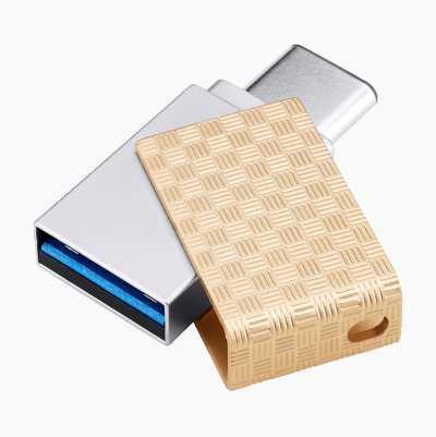 USB-MINNE TYPE C 32 GB