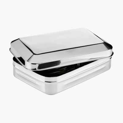 FOOD CONTAINER SS