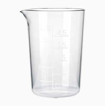 MEASURING CUP 5DL
