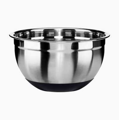 WHIPPING BOWL 3L