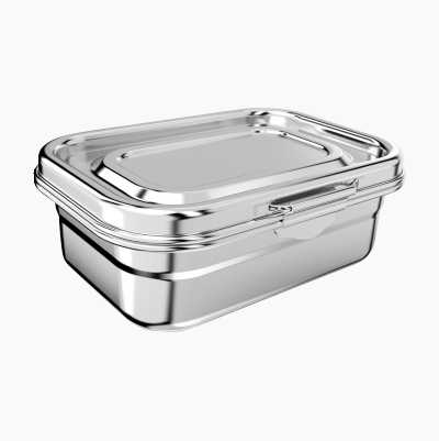 FOOD CONTAINER S/S 650ML