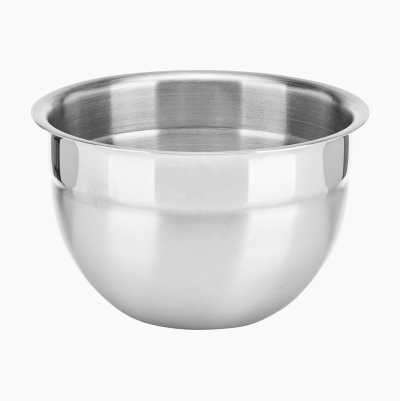 STAINLESS STEEL BOWL 200ML