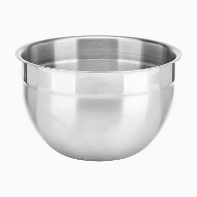 STAINLESS STEEL BOWL 700ML