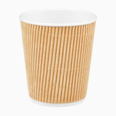 WELL PAPER CUPS 200ML