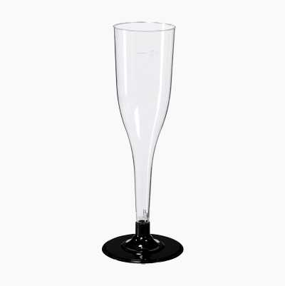 CHAMPAGNE GLASS, 17CL, 10-P