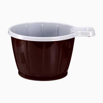 COFFEEMUG PLASTIC, 50-P