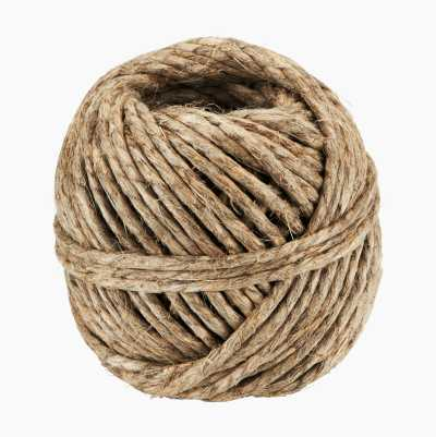 HOUSEHOLD ROPE 2,0MM