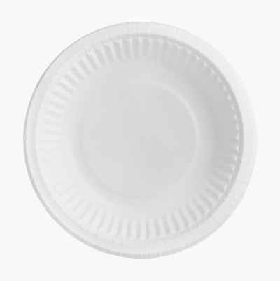 PAPERPLATE DEAP 50PCS