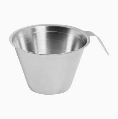 MEASUREMENT CUP S/S, 1 DL