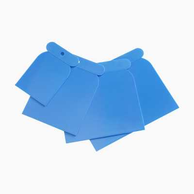 PLASICC FILLING BLADE SET 4PCS