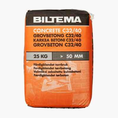 GROVBETON C28/35 20 KG
