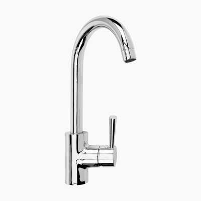 KITCHEN FAUCET HIGH SPOUT