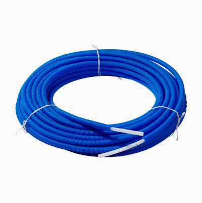 PEXPIPE I PIPE15X2,5 BLUE50M
