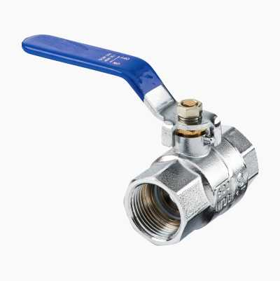 "1"" BALLVALVE INT. THREAD"