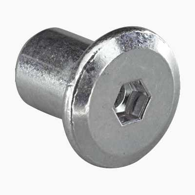 10PCS FURNITURE STUD M6