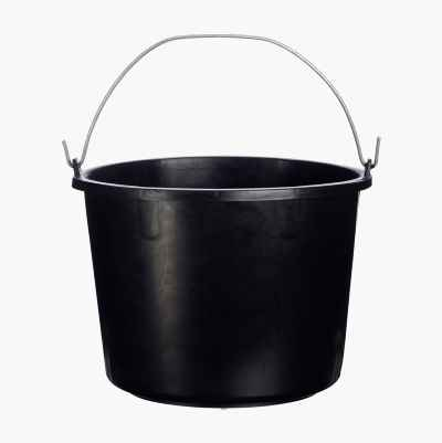 BUILDING BUCKET/FUNNEL 12 L