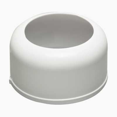 TOILET UTFLOW CAP