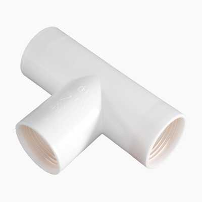 PIPE FITTING 3X32MM