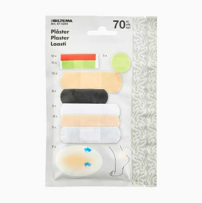 BANDAGES FAMILY PACK