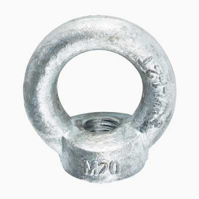 ÖGLA  M20  2 ST